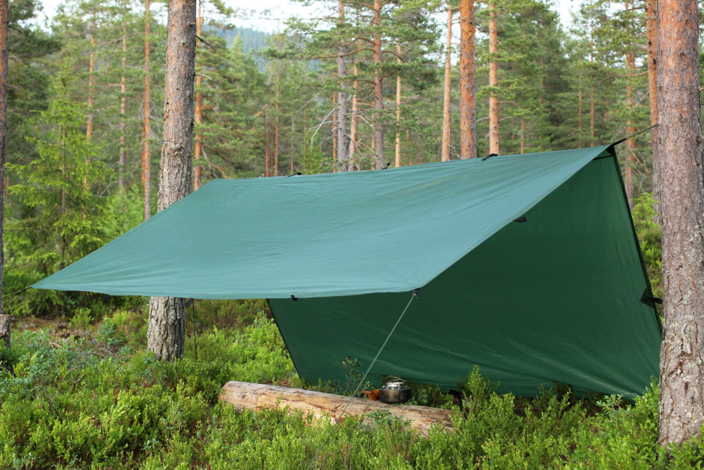 Eagle Products Tarp