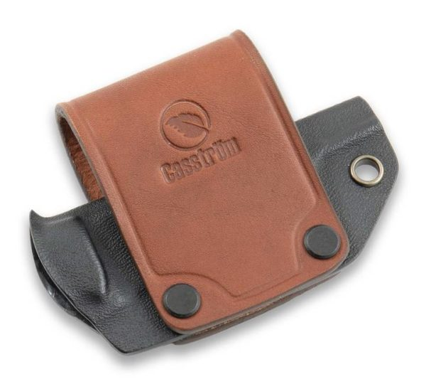 Casström Safari Black Kydex Gürtelhalter