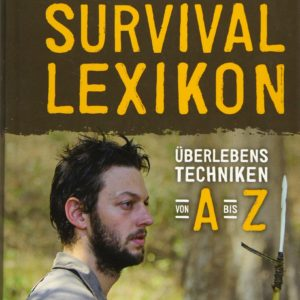 Joe Vogels Survival A-Z
